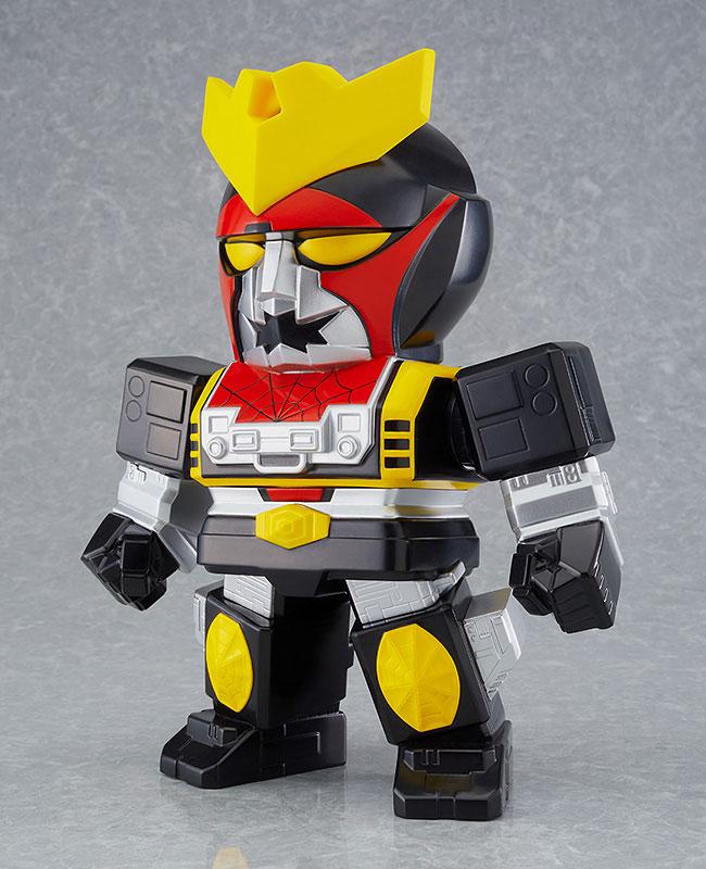 ねんどろいどもあ『レオパルドン』スパイダーマン 完成品フィギュア-002