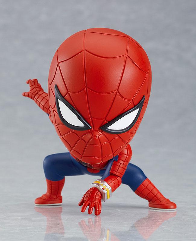 ねんどろいどもあ『レオパルドン』スパイダーマン 完成品フィギュア-008