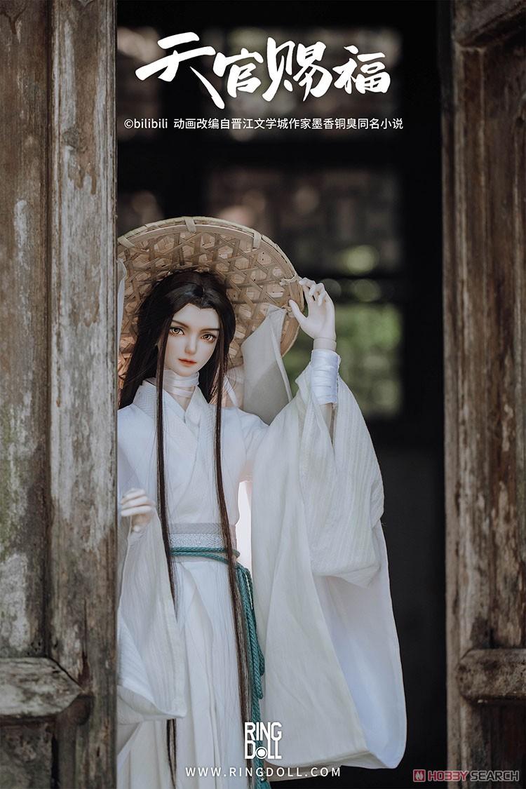 ボールジョイントドール(BJD)『謝怜(シエ・リェン)』天官賜福 1/3 ドール-014