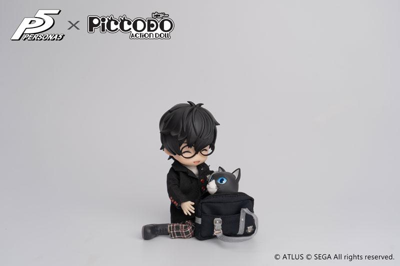 PICCODO(ピコドー)『主人公』ペルソナ5 完成品ドール-006