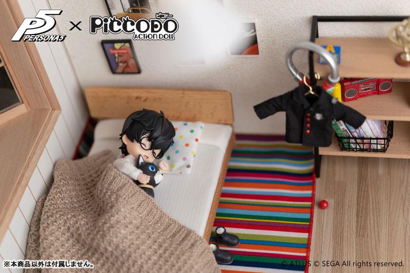 PICCODO(ピコドー)『主人公』ペルソナ5 完成品ドール-014