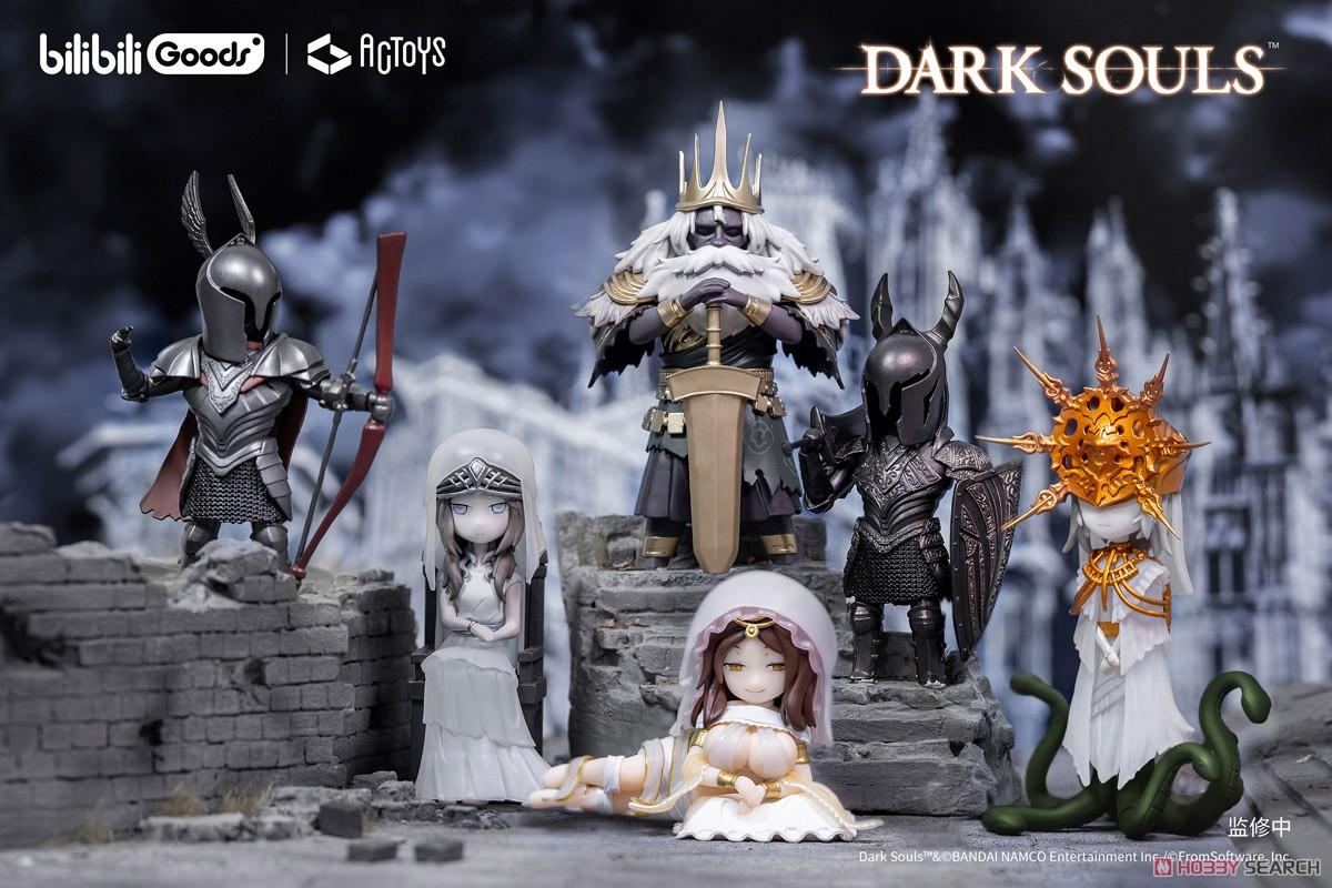 ダークソウル『DARK SOULS(ダークソウル)デフォルメフィギュア Vol.2』6個入りBOX-002