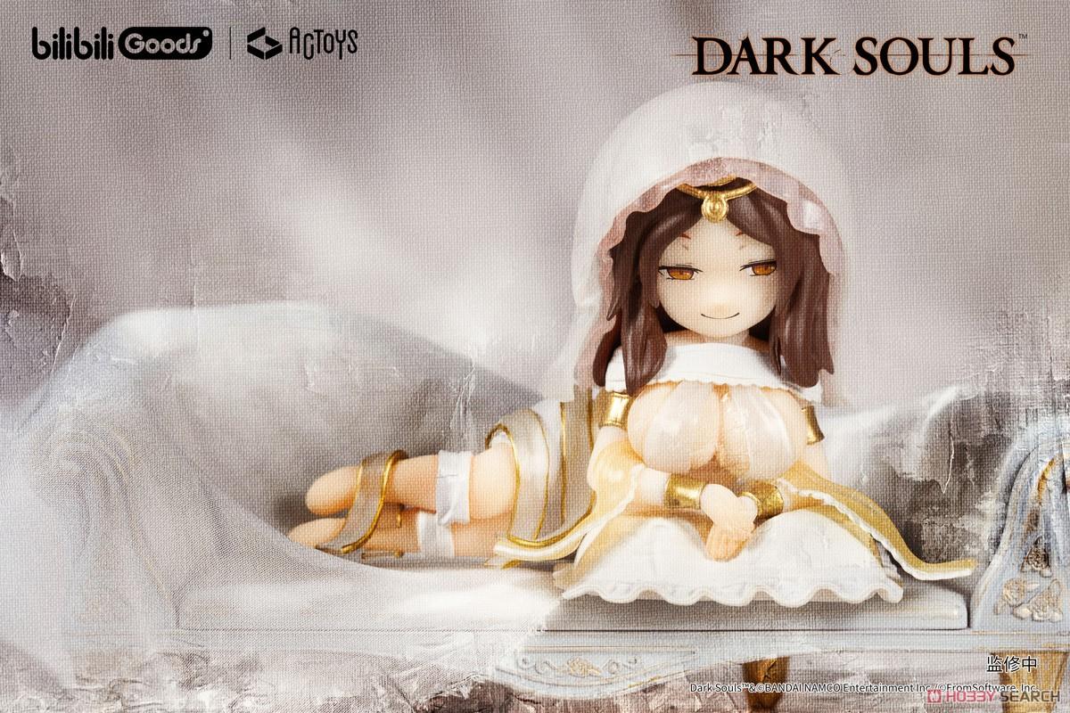 ダークソウル『DARK SOULS(ダークソウル)デフォルメフィギュア Vol.2』6個入りBOX-003