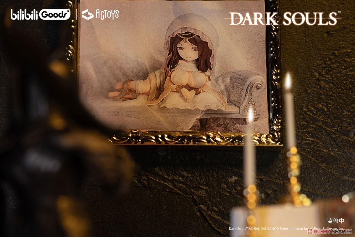 ダークソウル『DARK SOULS(ダークソウル)デフォルメフィギュア Vol.2』6個入りBOX-004
