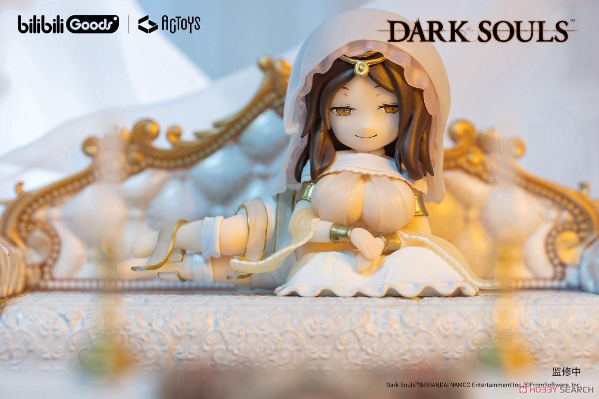 ダークソウル『DARK SOULS(ダークソウル)デフォルメフィギュア Vol.2』6個入りBOX-005