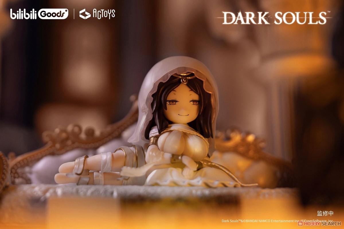 ダークソウル『DARK SOULS(ダークソウル)デフォルメフィギュア Vol.2』6個入りBOX-007