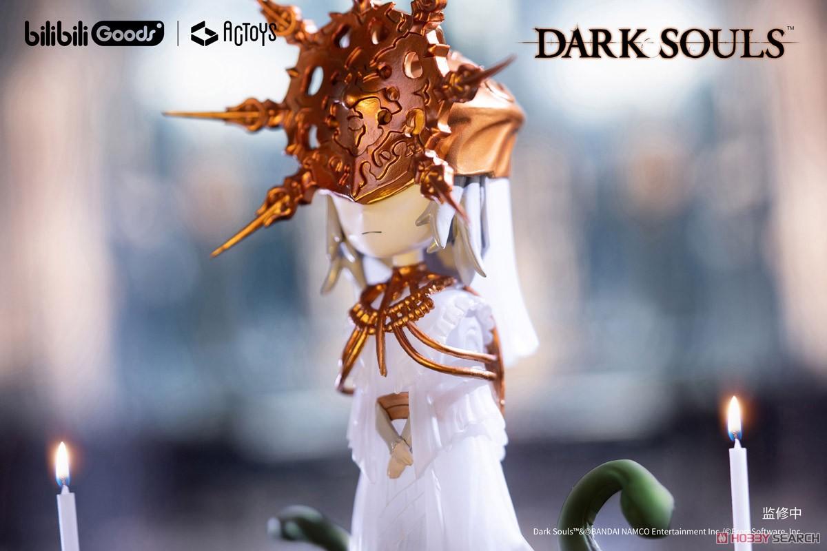 ダークソウル『DARK SOULS(ダークソウル)デフォルメフィギュア Vol.2』6個入りBOX-009