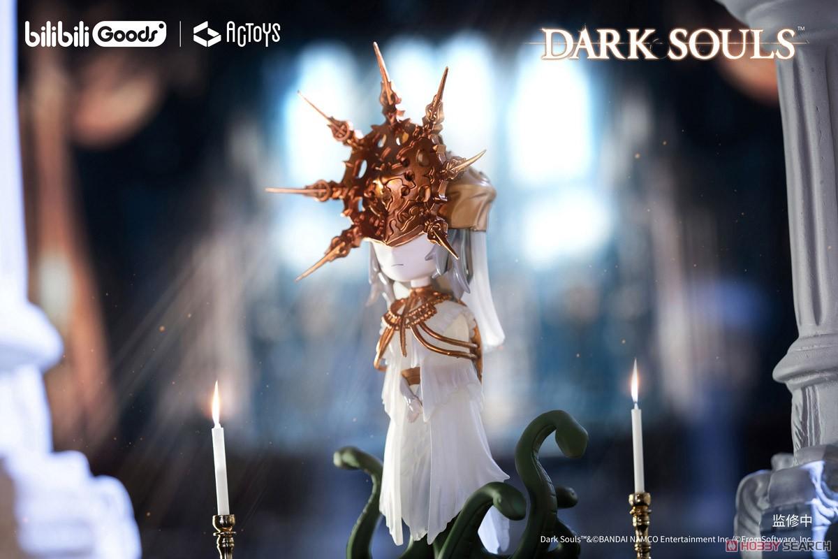 ダークソウル『DARK SOULS(ダークソウル)デフォルメフィギュア Vol.2』6個入りBOX-010