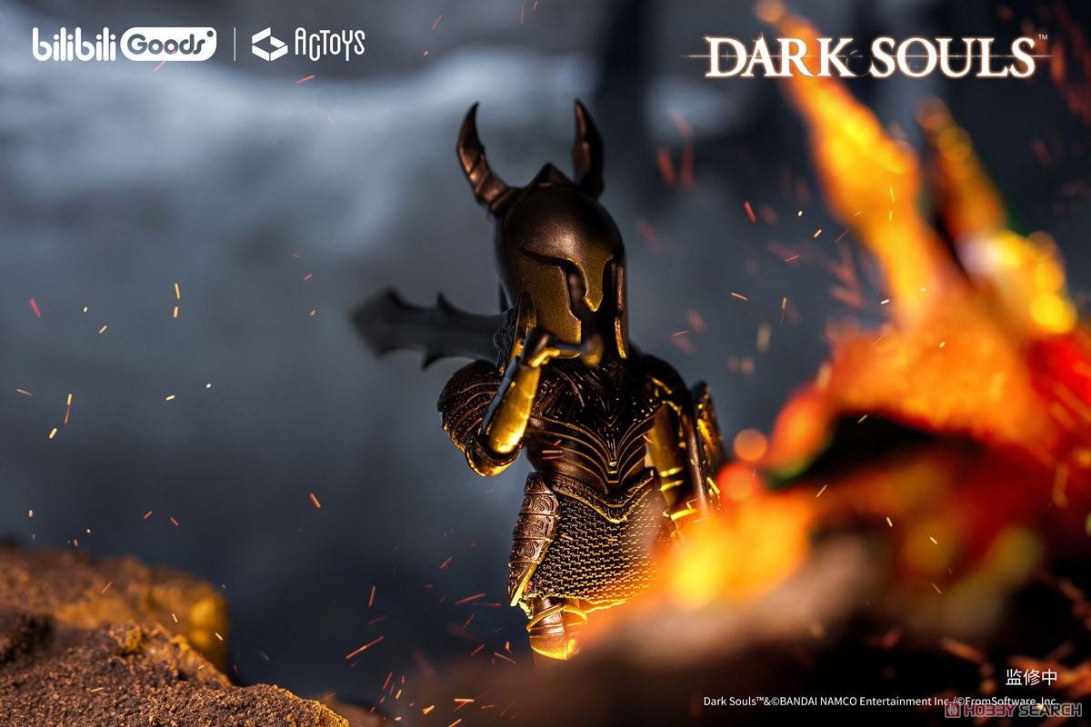 ダークソウル『DARK SOULS(ダークソウル)デフォルメフィギュア Vol.2』6個入りBOX-011