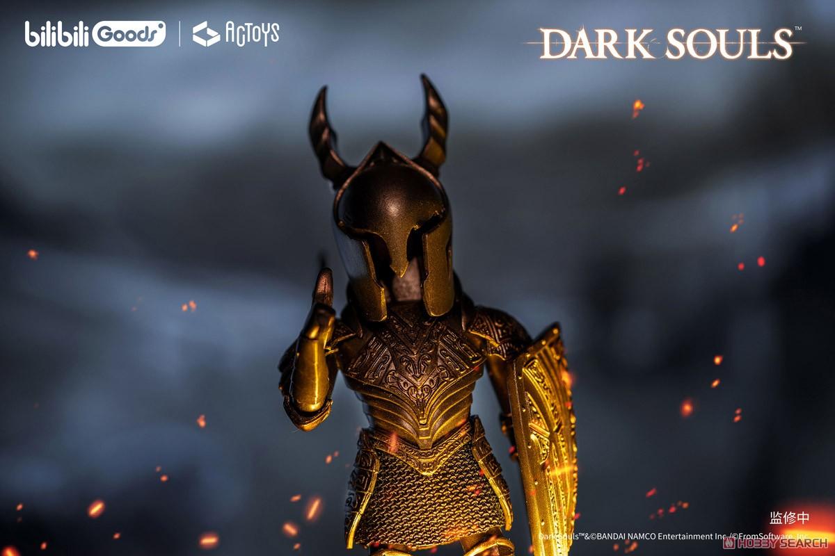 ダークソウル『DARK SOULS(ダークソウル)デフォルメフィギュア Vol.2』6個入りBOX-012