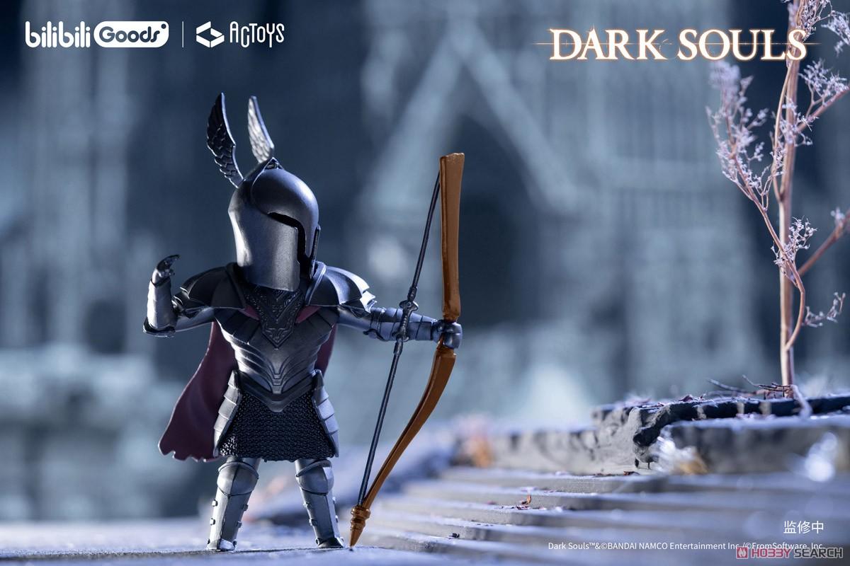 ダークソウル『DARK SOULS(ダークソウル)デフォルメフィギュア Vol.2』6個入りBOX-013