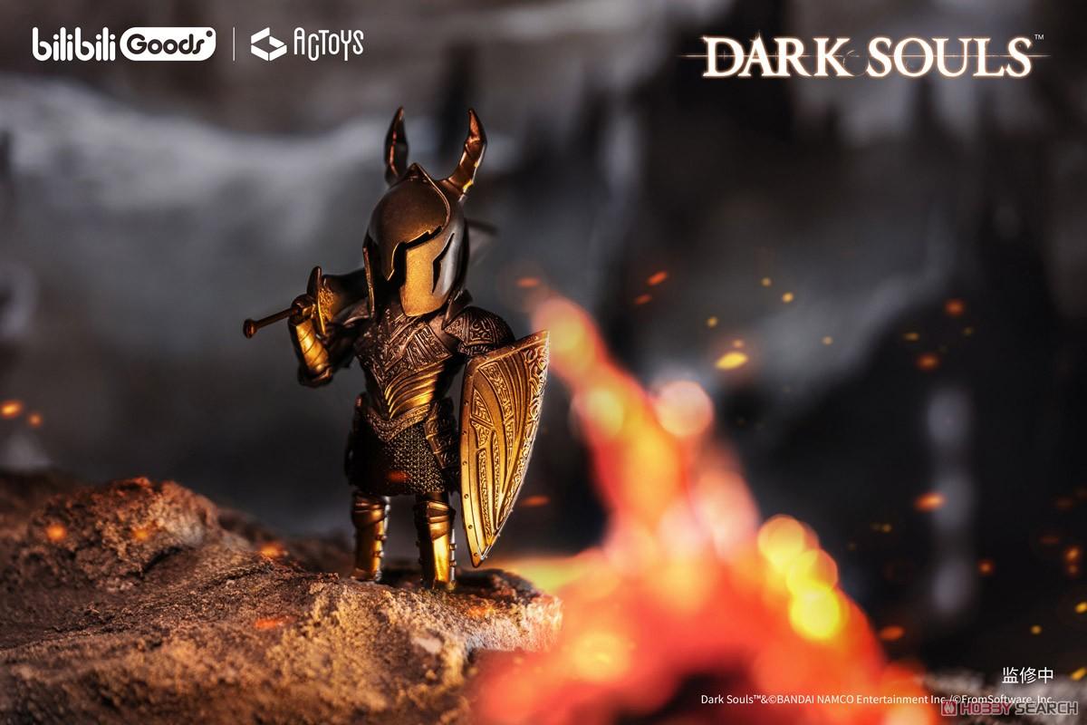 ダークソウル『DARK SOULS(ダークソウル)デフォルメフィギュア Vol.2』6個入りBOX-015