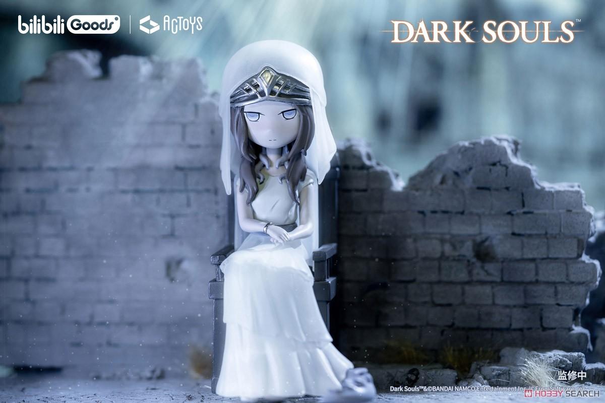 ダークソウル『DARK SOULS(ダークソウル)デフォルメフィギュア Vol.2』6個入りBOX-016