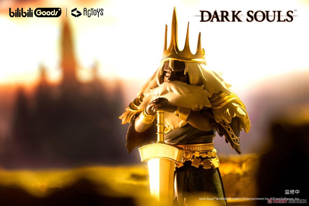 ダークソウル『DARK SOULS(ダークソウル)デフォルメフィギュア Vol.2』6個入りBOX-018