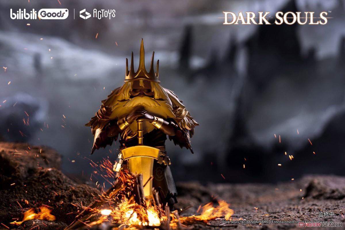 ダークソウル『DARK SOULS(ダークソウル)デフォルメフィギュア Vol.2』6個入りBOX-019