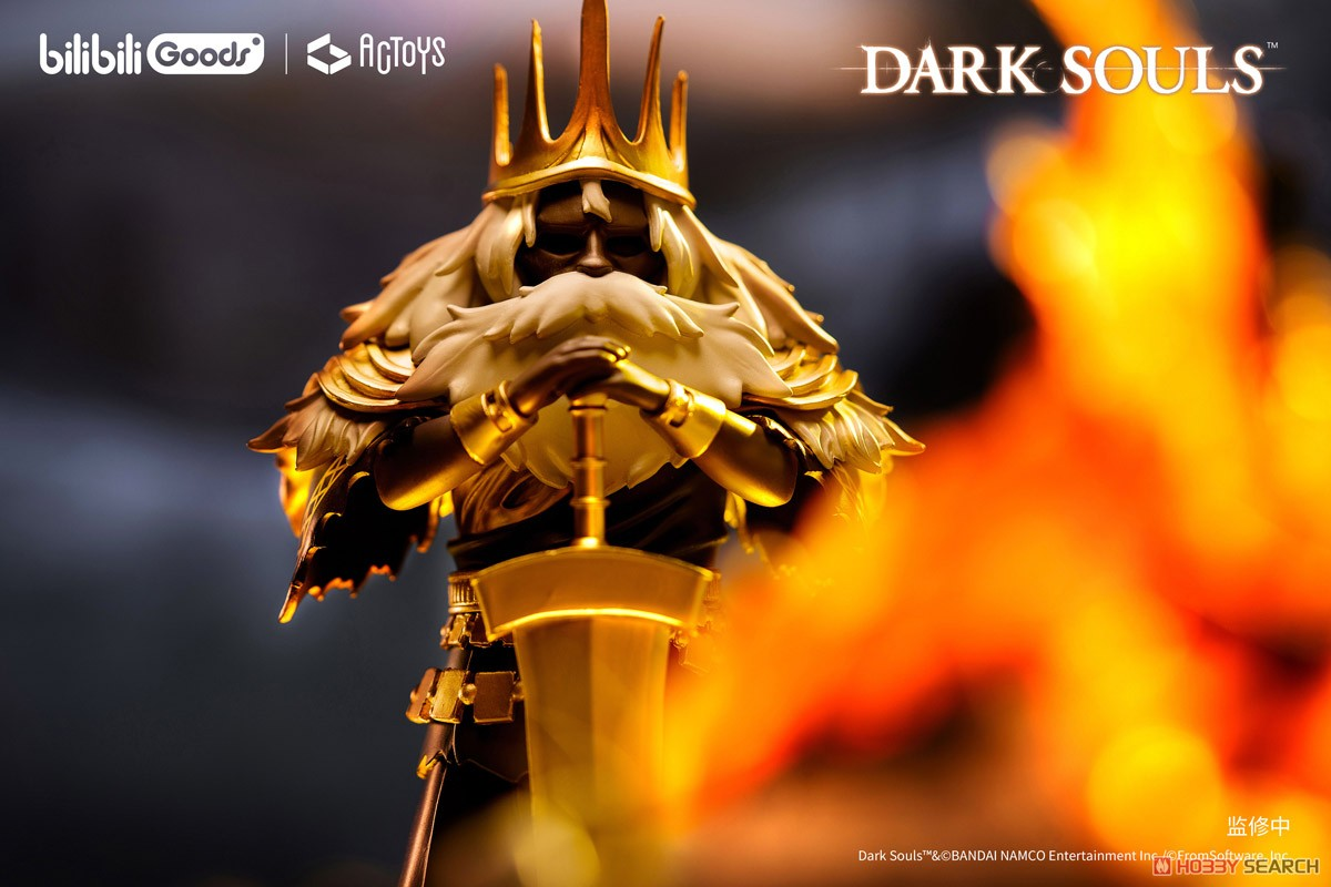 ダークソウル『DARK SOULS(ダークソウル)デフォルメフィギュア Vol.2』6個入りBOX-020