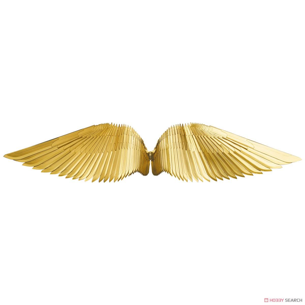 マフェックス No.148 MAFEX『ワンダーウーマン 1984 ゴールドアーマー版/WONDER WOMAN GOLDEN ARMOR Ver.』可動フィギュア-012