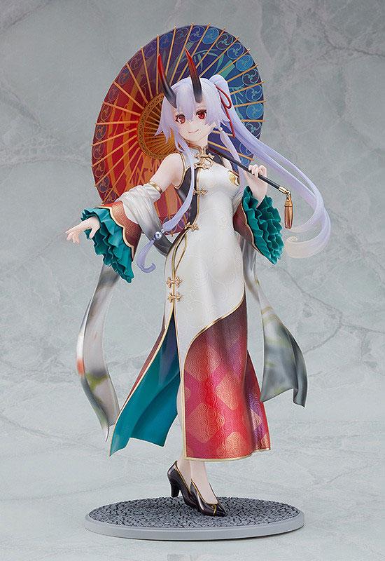 【限定販売】Fate/Grand Order『アーチャー/巴御前 英霊旅装Ver.』1/7 完成品フィギュア-001