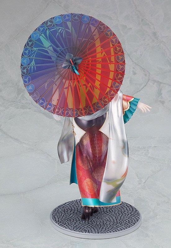 【限定販売】Fate/Grand Order『アーチャー/巴御前 英霊旅装Ver.』1/7 完成品フィギュア-004