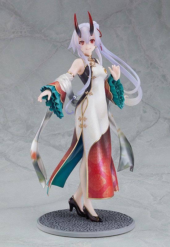【限定販売】Fate/Grand Order『アーチャー/巴御前 英霊旅装Ver.』1/7 完成品フィギュア-005