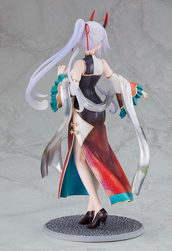 【限定販売】Fate/Grand Order『アーチャー/巴御前 英霊旅装Ver.』1/7 完成品フィギュア-006