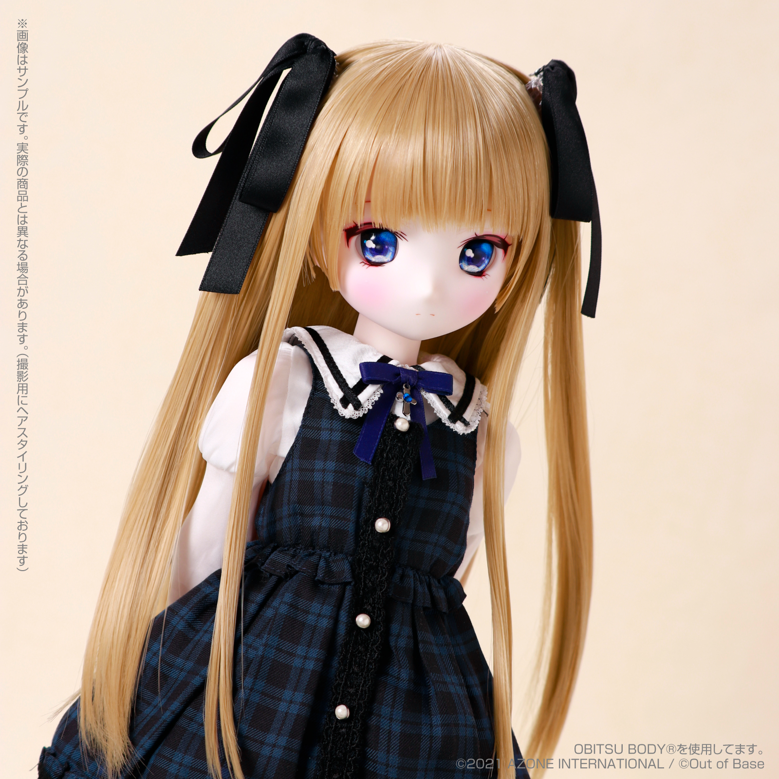 Iris Collect petit『あんな/~Wonder fraulein~Eternal Princess(通常販売ver.)』1/3 完成品ドール-002