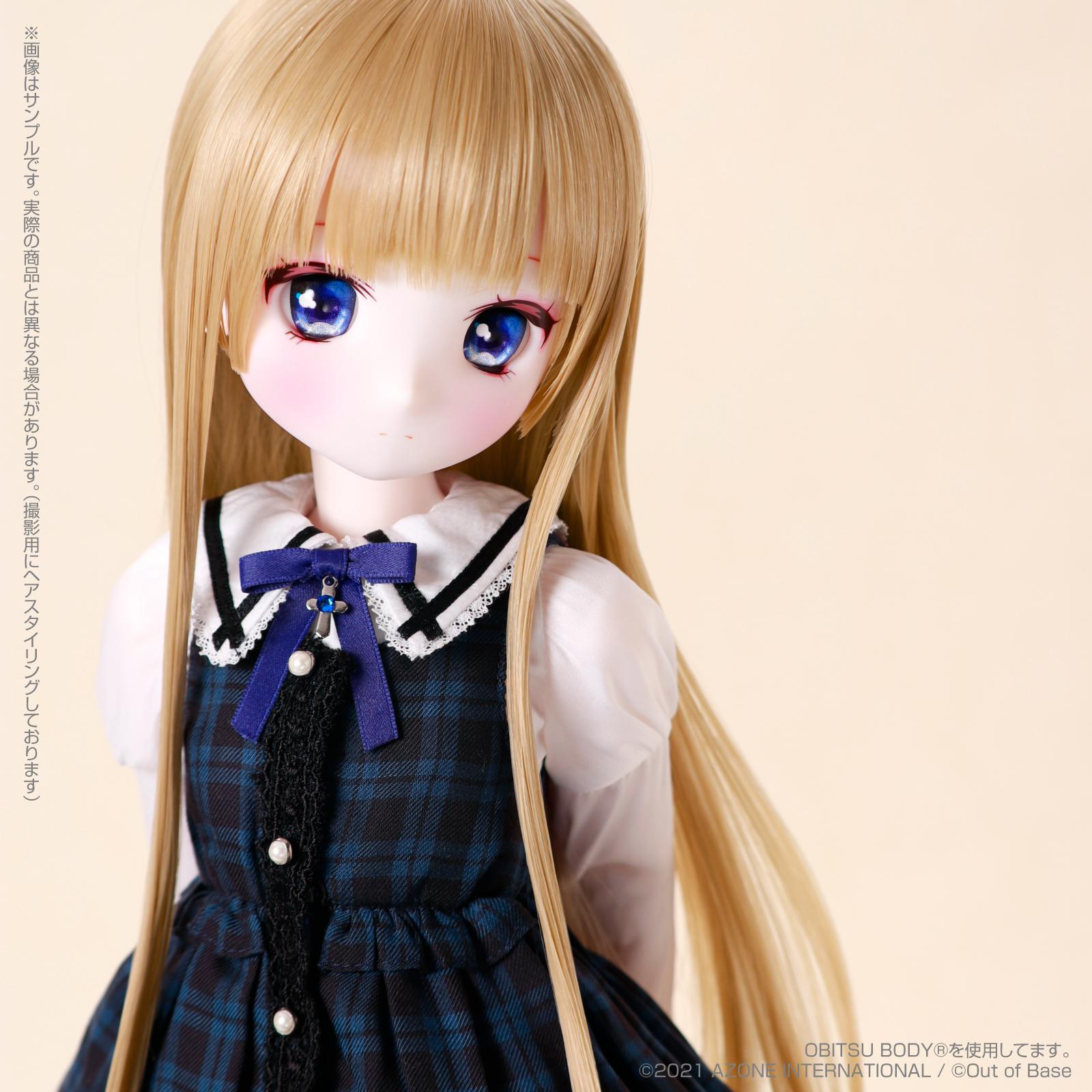 Iris Collect petit『あんな/~Wonder fraulein~Eternal Princess(通常販売ver.)』1/3 完成品ドール-004