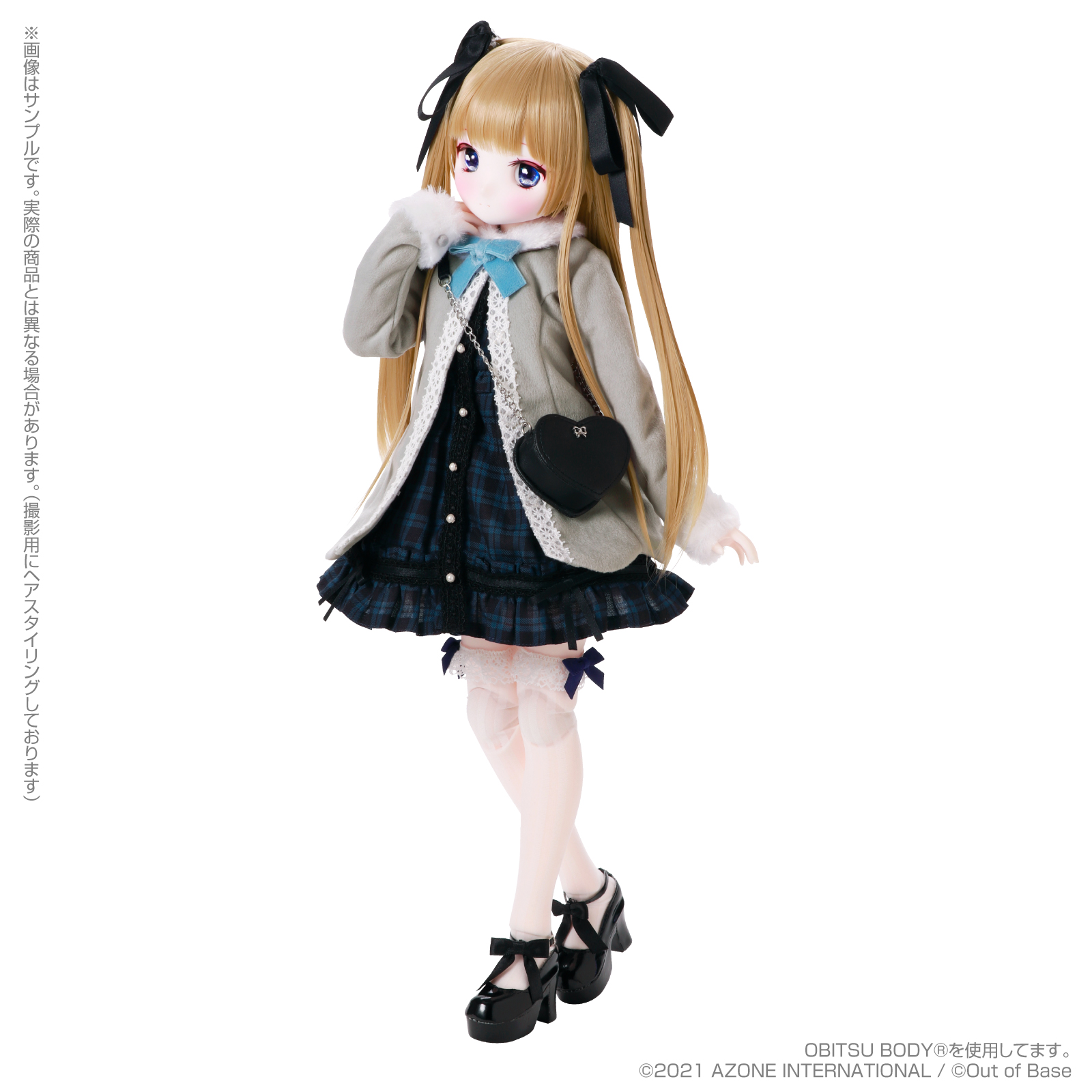 Iris Collect petit『あんな/~Wonder fraulein~Eternal Princess(通常販売ver.)』1/3 完成品ドール-007