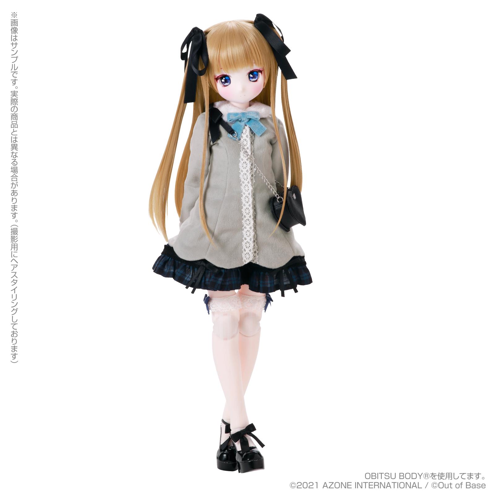 Iris Collect petit『あんな/~Wonder fraulein~Eternal Princess(通常販売ver.)』1/3 完成品ドール-008