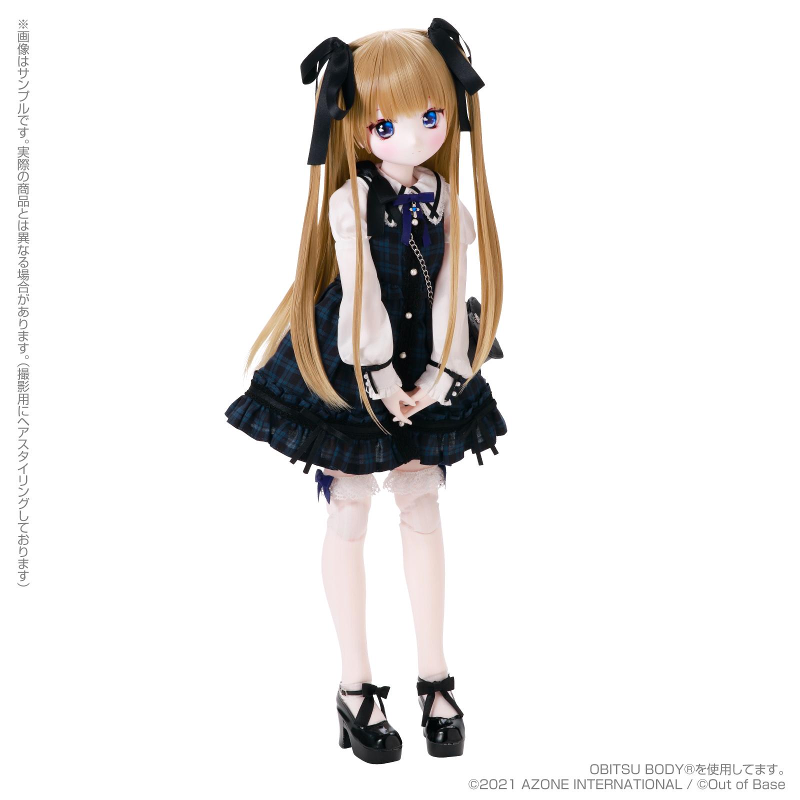 Iris Collect petit『あんな/~Wonder fraulein~Eternal Princess(通常販売ver.)』1/3 完成品ドール-010