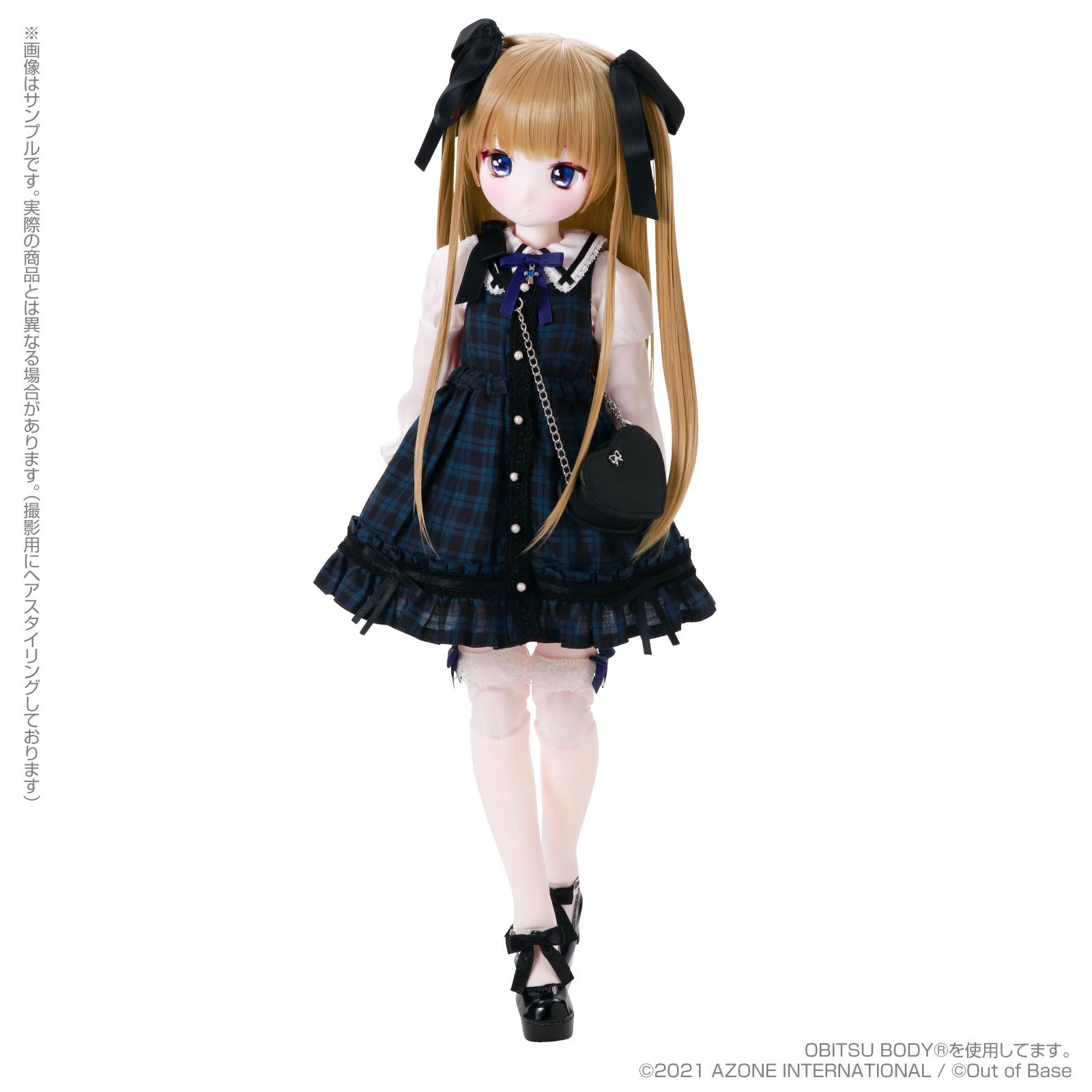 Iris Collect petit『あんな/~Wonder fraulein~Eternal Princess(通常販売ver.)』1/3 完成品ドール-011