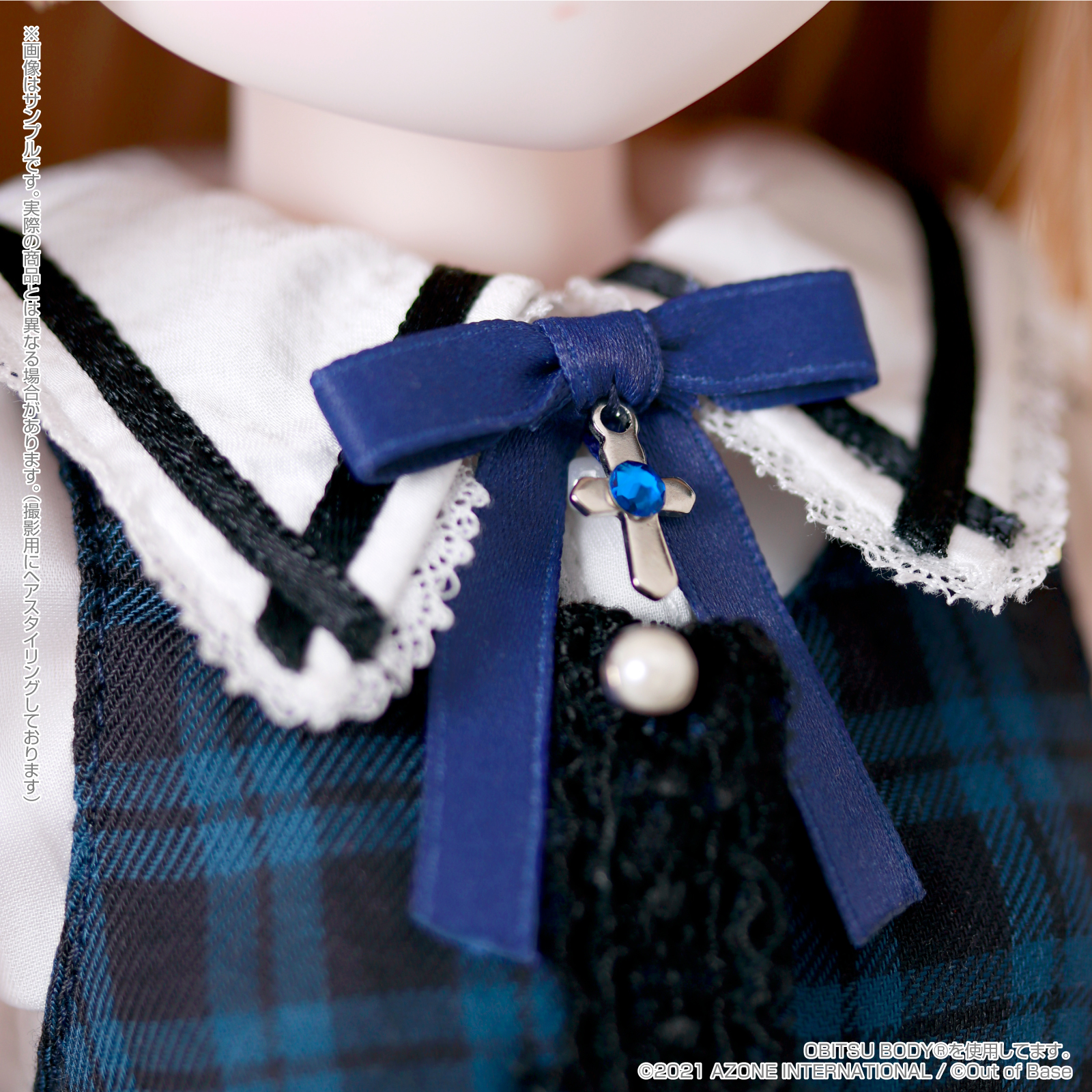 Iris Collect petit『あんな/~Wonder fraulein~Eternal Princess(通常販売ver.)』1/3 完成品ドール-012