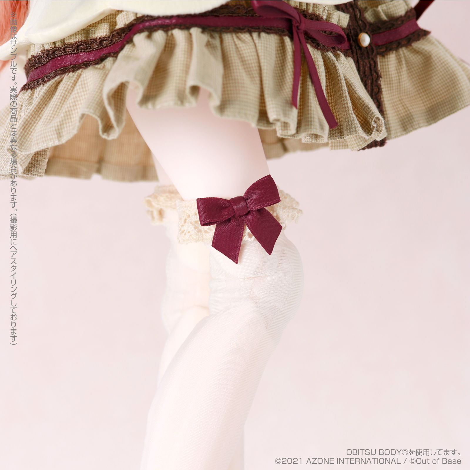 Iris Collect petit『あんな/~Wonder fraulein~Eternal Princess(通常販売ver.)』1/3 完成品ドール-024