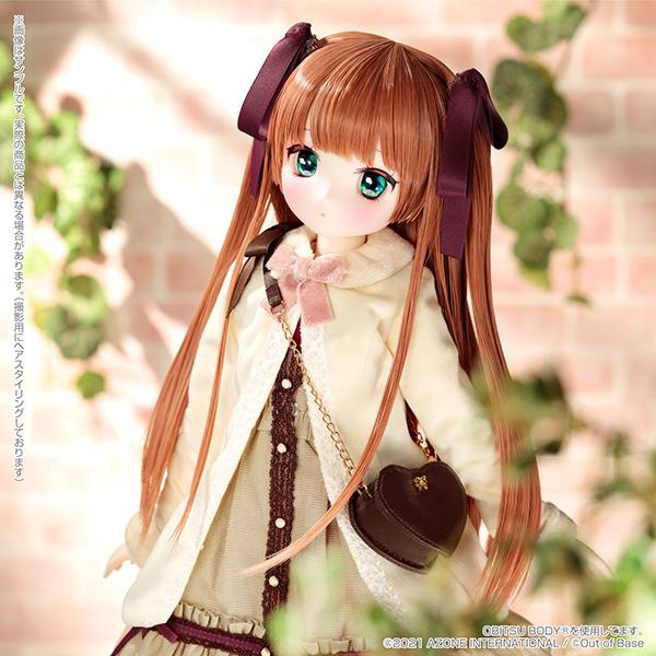 【限定販売】Iris Collect petit『あんな/~Wonder fraulein~Eternal Princess(アゾンダイレクトストア販売ver.)』1/3 完成品ドール