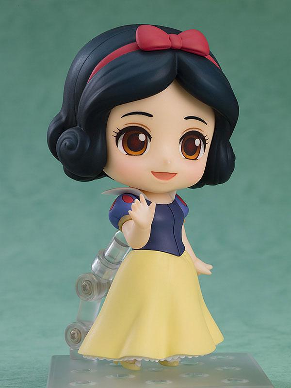 ねんどろいど『白雪姫』ディズニープリンセス デフォルメ可動フィギュア-002