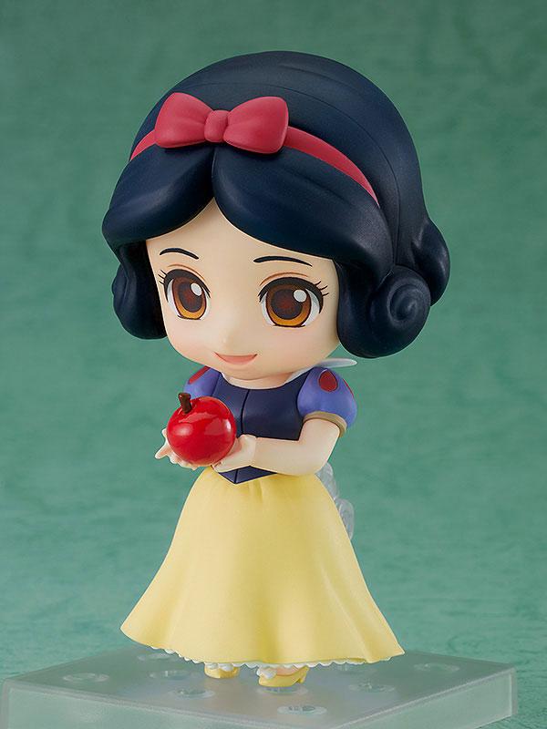 ねんどろいど『白雪姫』ディズニープリンセス デフォルメ可動フィギュア-003