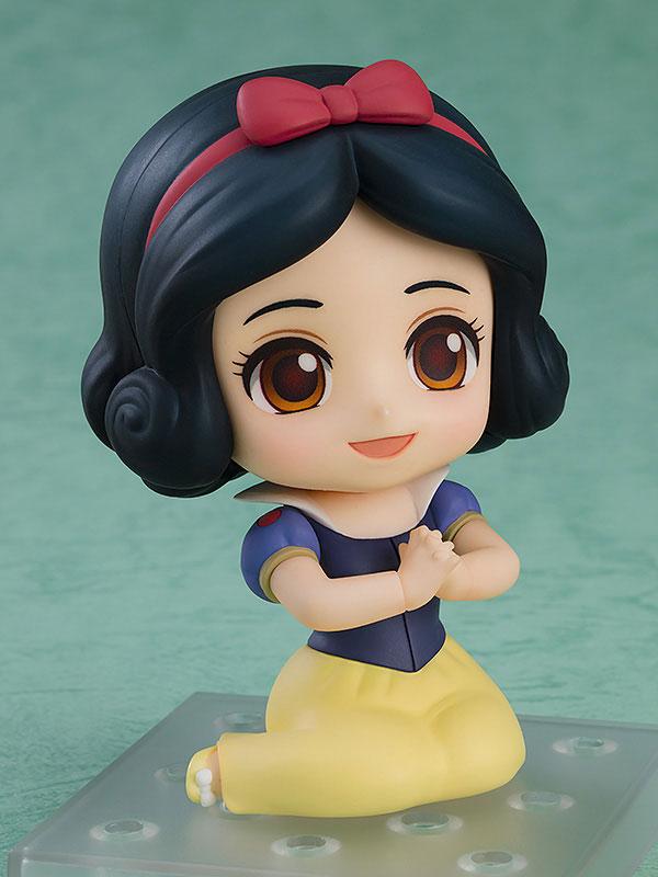 ねんどろいど『白雪姫』ディズニープリンセス デフォルメ可動フィギュア-004