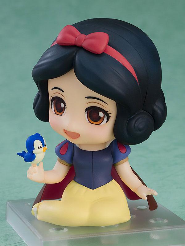 ねんどろいど『白雪姫』ディズニープリンセス デフォルメ可動フィギュア-005