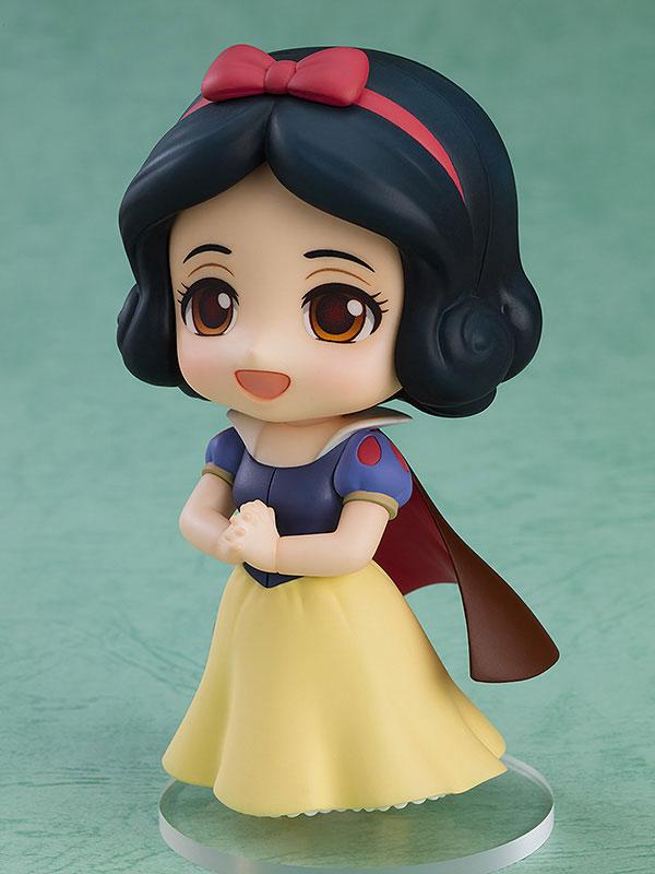 ねんどろいど『白雪姫』ディズニープリンセス デフォルメ可動フィギュア-006