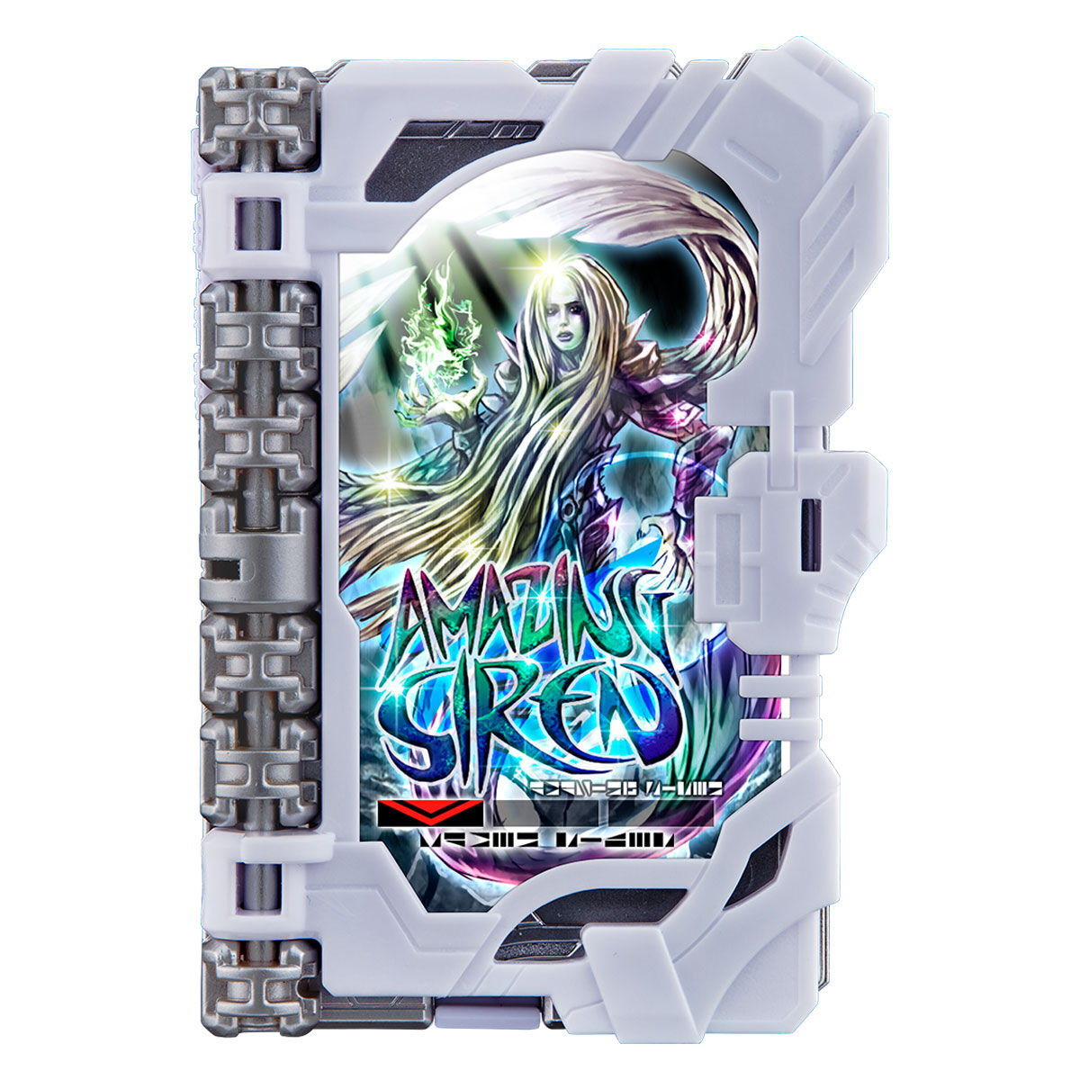 【Blu-ray】仮面ライダーセイバー 深罪の三重奏『DXアラビアーナナイト&アメイジングセイレーンセット付属版』Blu-ray-009