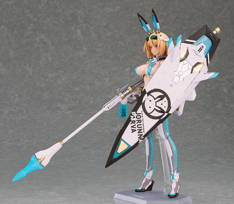 figma『ソフィア・F・シャーリング』バニースーツ プランニング 可動フィギュア-003
