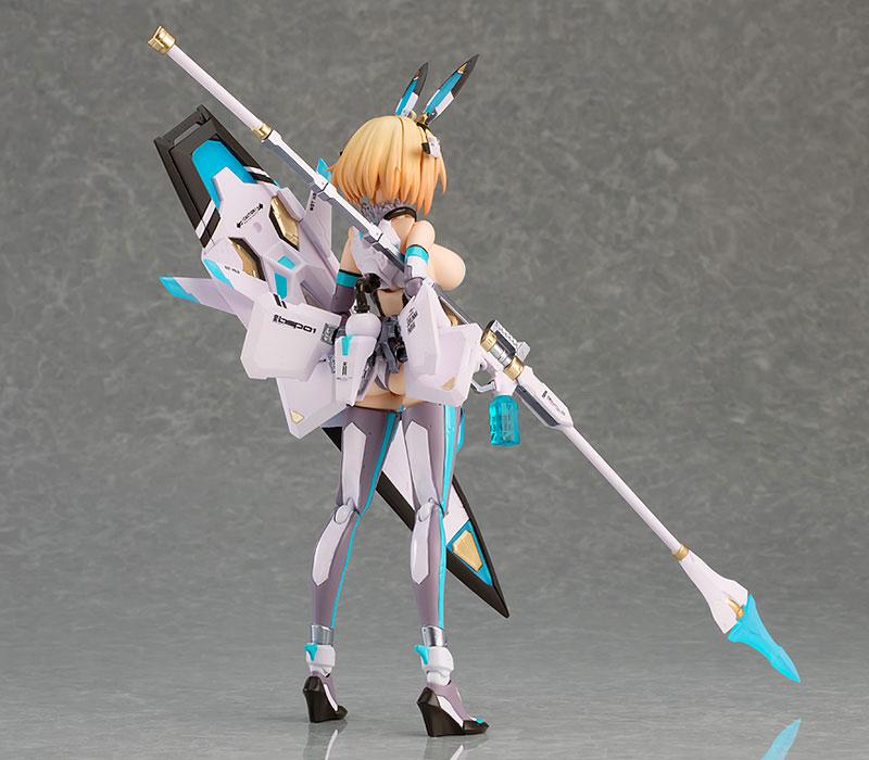 figma『ソフィア・F・シャーリング』バニースーツ プランニング 可動フィギュア-004