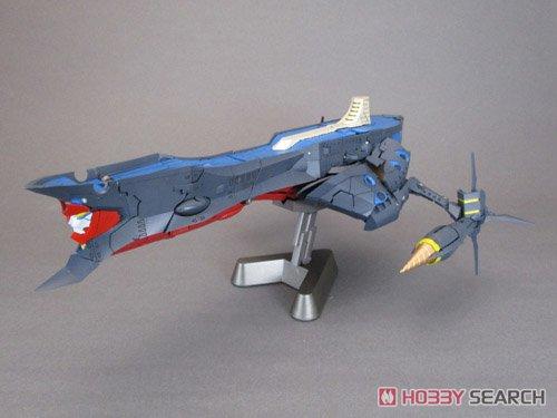 大完全変形『超銀河グレンラガン』天元突破グレンラガン 可変可動フィギュア-037