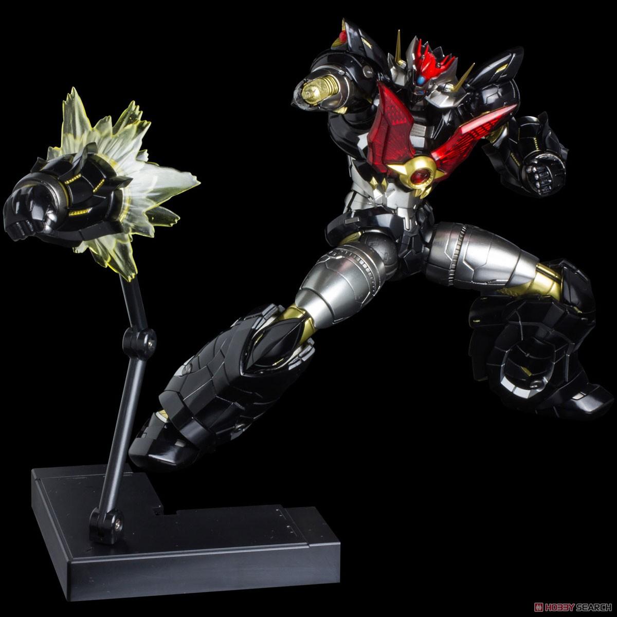 【再販】RIOBOT『マジンカイザー』可動フィギュア-011