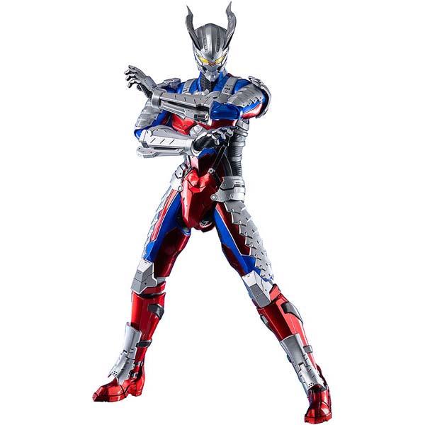 フィグゼロ 『ULTRAMAN SUIT ZERO/ウルトラマンスーツ ゼロ』1/6 可動フィギュア