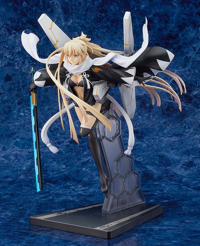 Fate/Grand Order『アサシン/オキタ・J・ソウジ』1/7 完成品フィギュア-002