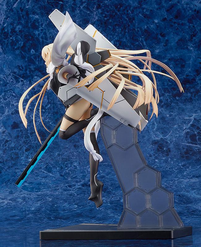 Fate/Grand Order『アサシン/オキタ・J・ソウジ』1/7 完成品フィギュア-003