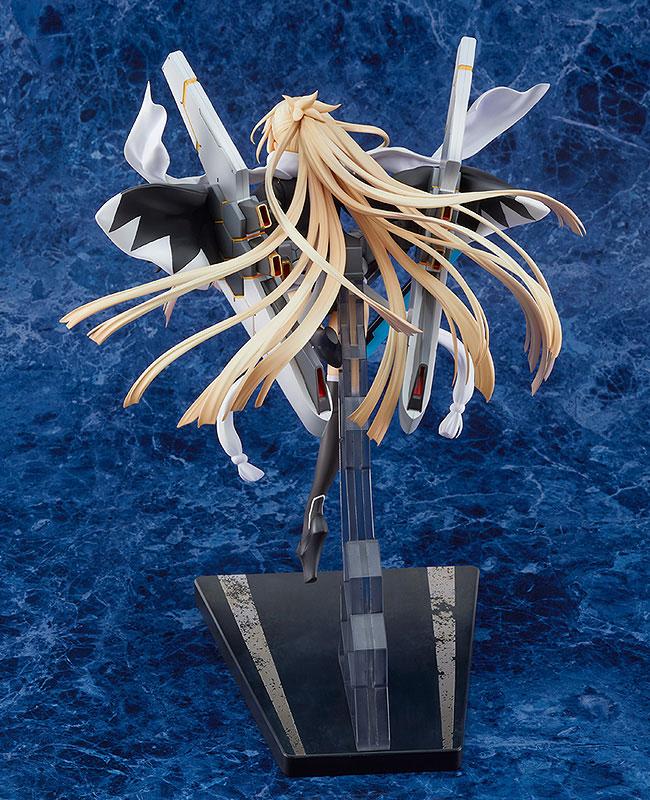 Fate/Grand Order『アサシン/オキタ・J・ソウジ』1/7 完成品フィギュア-004