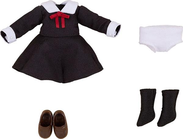 ねんどろいどどーる おようふくセット『秀知院学園制服:Girl』かぐや様は告らせたい ドール服