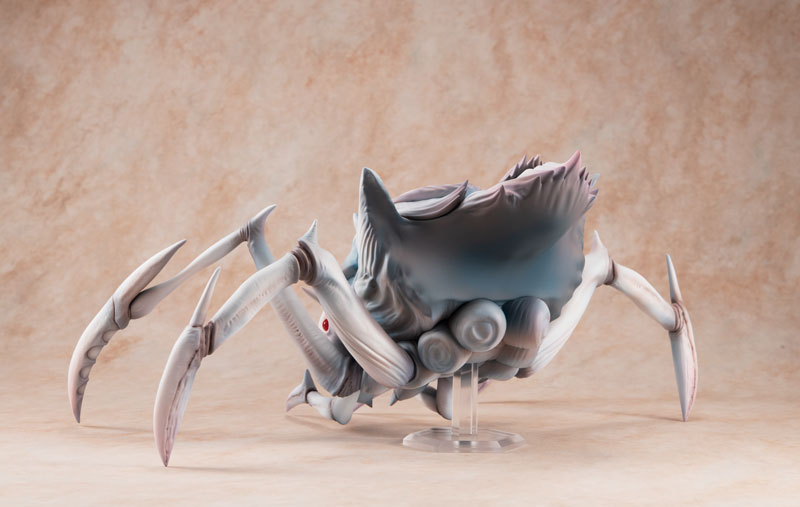 KDcolle『原作版 「私」アラクネ/白織』蜘蛛ですが、なにか? 1/7 完成品フィギュア-012